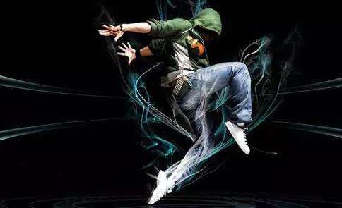舞蹈让你的日子变得更丰盛更有含义