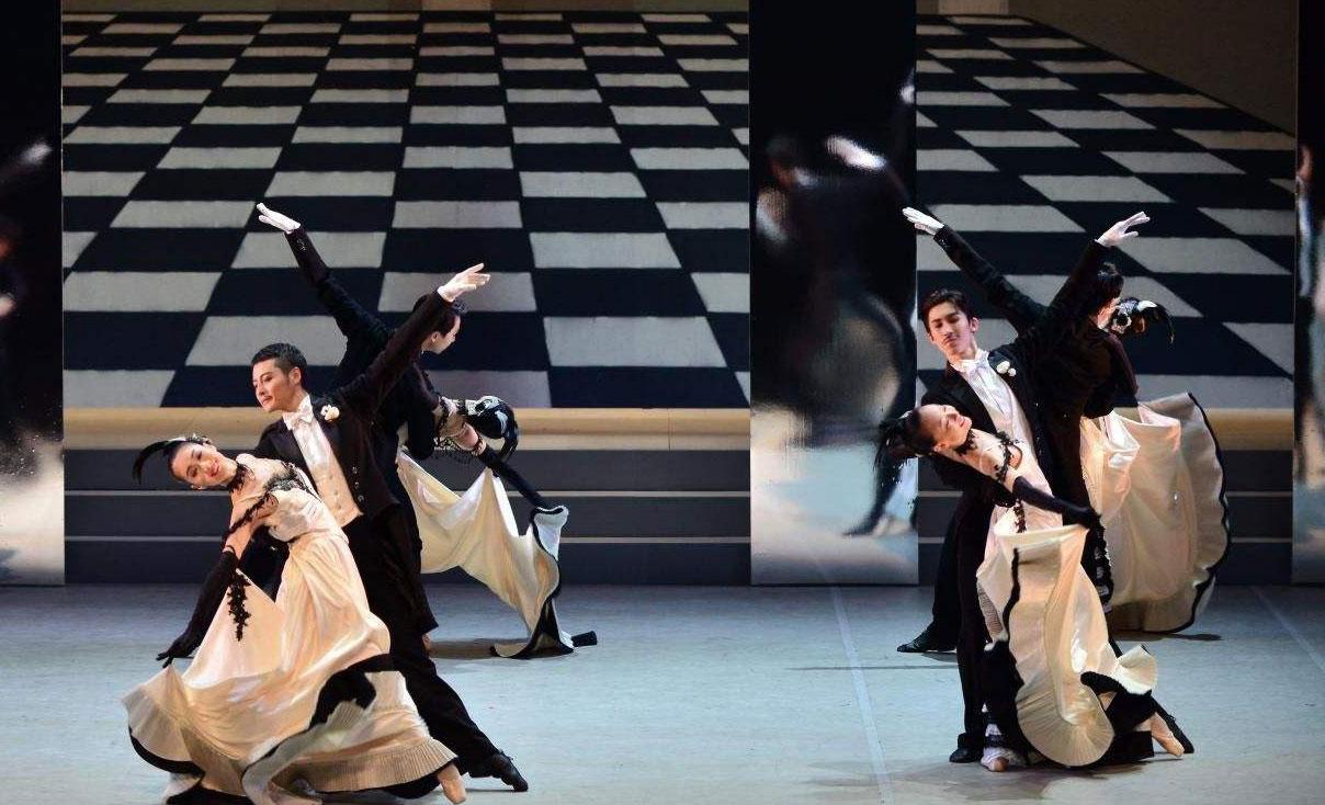 中老年人学习舞蹈都有些什么优点