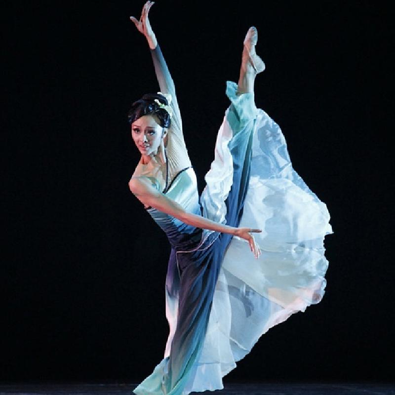 中国古典舞